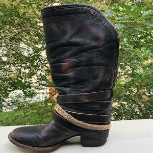Steve Madden Shoes - Steve Madden Freebird boots